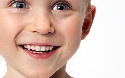 Mantenere sani i denti di mio figlio. Come faccio?